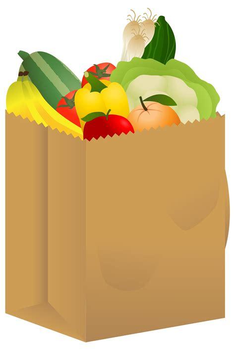 grocery bag clipart unique shopping bags clipart design digital clipart