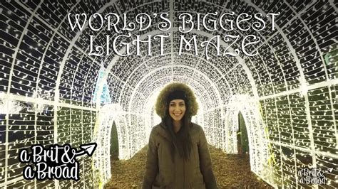 vancouver light maze enchant vancouver the s light