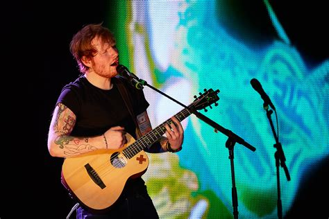ed sheeran qualifications paul reiffer photographer