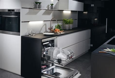 electrolux launches new range of kitchen appliances in partnership with poggenpohl group electrolux presented the new aeg range home appliances world