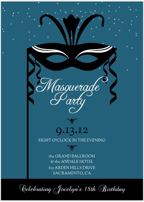 masquerade themed invitation templates mar 29 the most popular wedding months by season in 2018