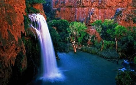 imagenes en movimiento espectaculares paisajes de cascadas paperblog