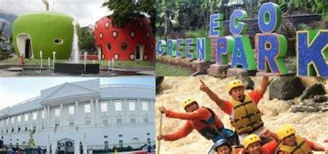 Daftar Tempat Wisata Di Indonesia Wahana Rekreasi | 15 tempat wisata di karawang yang paling menarik untuk