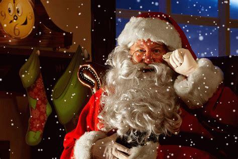Santa Claus Merry 7 merry santa claus gif
