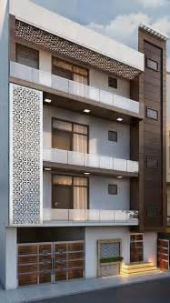 Home Exterior Design Delhi by Exterior House Design Home Exterior Design Exterior