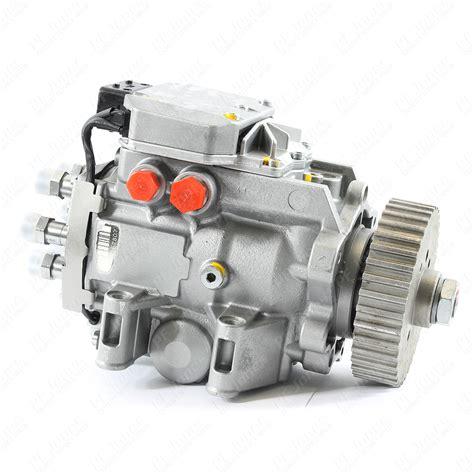 Dieselpumpe Audi A4 by Audi A4 2 5 Tdi 2002 2006 Reconditioned Bosch Diesel Fuel