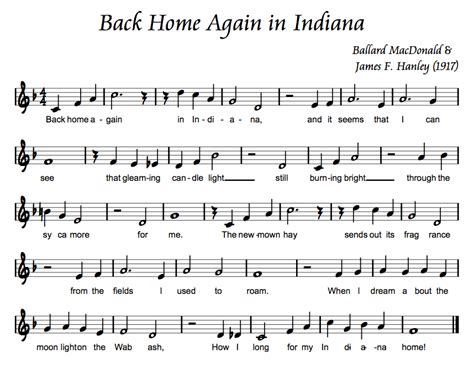 Jim Nabors Back Home In Indiana by Songs From The Midwestern States Us Beth S Notes