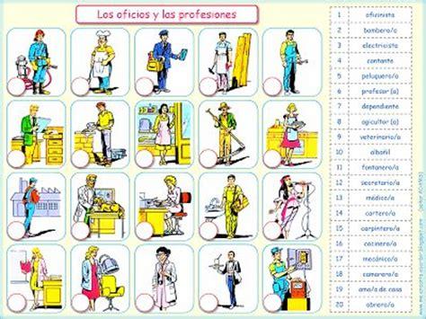20 preguntas en ingles y español 148 best images about profesiones on pinterest tes