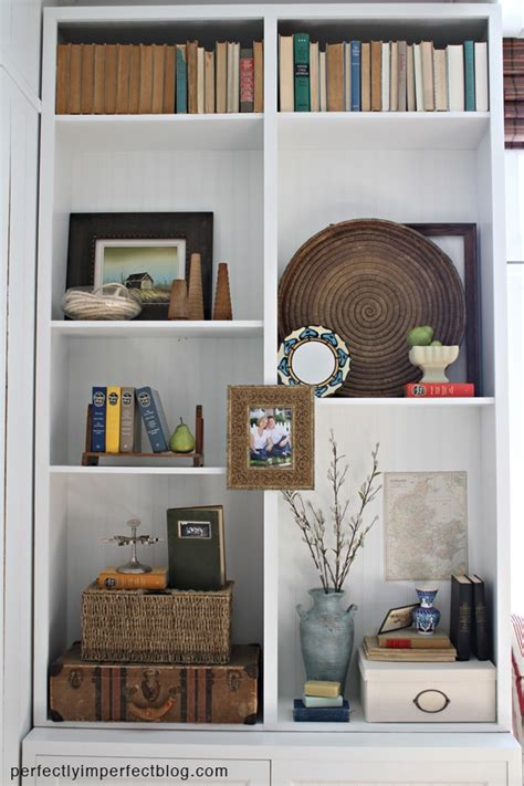 bookshelf decor 17 best images about house on pinterest countertop