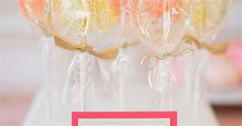 diy gem escort card holders wedding weddings and place candy display idea photo by http harwellphotography