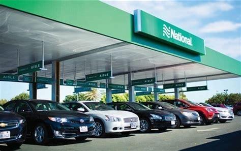 section car rental national car rental offers bmw x3 in emerald club rental