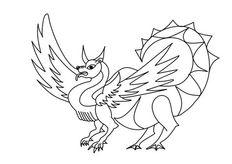 dragon coloring pages 3 coloring pages to print