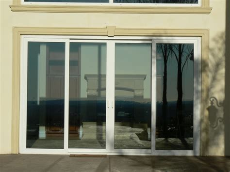 multi slide patio doors as inspiration and