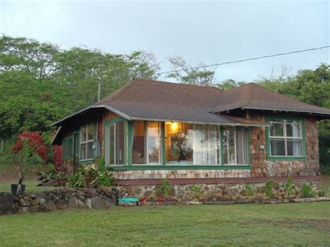 Molokai Cottages by Front Of Sugar Mill Cottage Picture Of Puu O Hoku Ranch