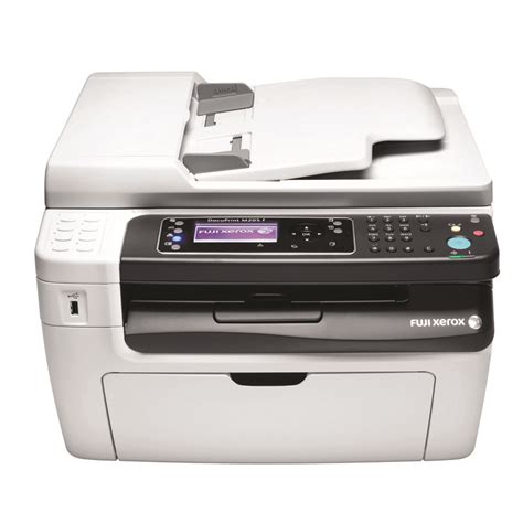 Printer Xerox P215b xerox docuprint m205fw