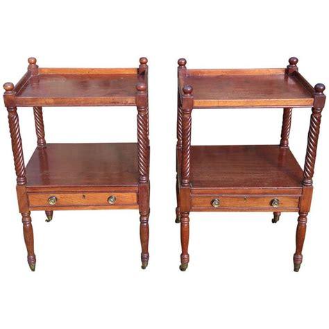 Vintage Antique Ls by Vintage Bedroom Table Ls Best 25 Antique Bedside Tables Ideas On