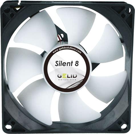 Fan Casing silent 8 80mm fan
