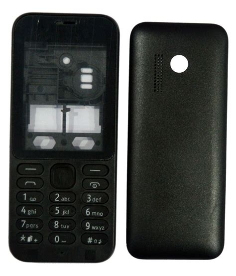 Casing Nokia 215 totta replacement housing back panel for