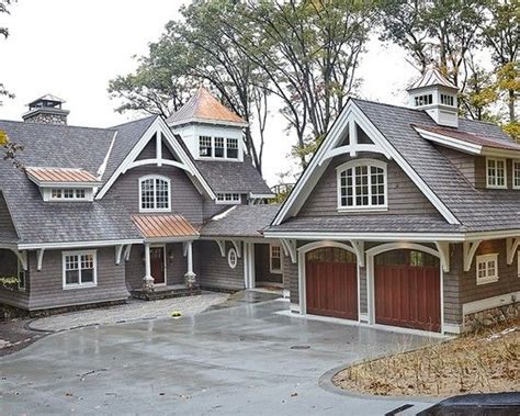 detached garage with bonus room plans barn inspired 4 car garage with apartment above in 40 best detached garage model for your wonderful house