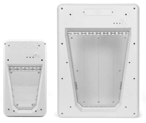 collar activated door petsafe electronic smartdoor automatic