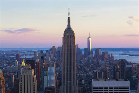 empire state building 10 surprising facts about the empire state building history lists