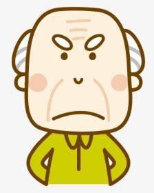 clip art grumpy  man cartoon  man angry cartoon