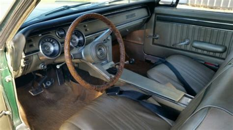 online service manuals 1967 mercury cougar interior lighting 1967 mercury cougar gt with 390 and wide ratio 4 speed for sale in rochester new york united