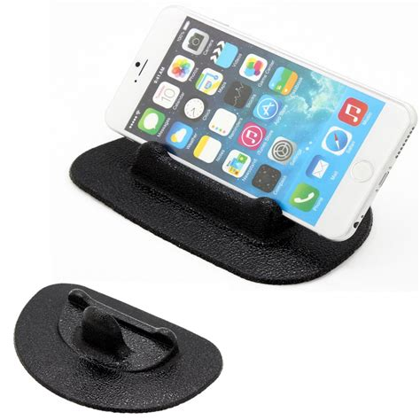 Mobile Phone Pad Holder popular sticky cell phone holder buy cheap sticky cell