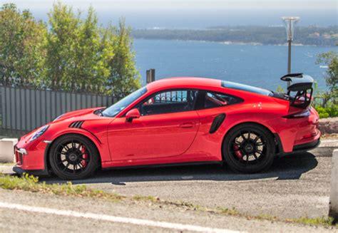 Location Porsche 911 GT3 RS Louer la Porsche 911 GT3 RS : Tarif et Photos AAA Luxury
