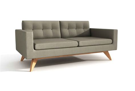 Luna 70 Quot Loveseat Sofa Viesso Sofa And Loveseat