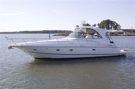 boat brokers kent island 2006 cruisers yachts 460 express power boat for sale www