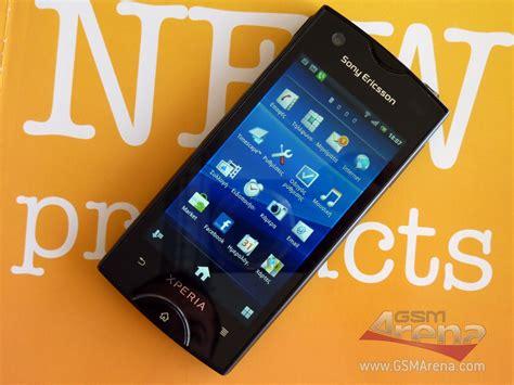 Hp Sony Xperia St18i sony ericsson st18i leaked looks like mini xperia arc