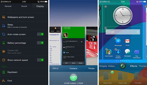themes oppo r5 oppo r5 smartphone review gt display software techspot
