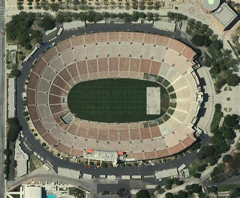 17 Usc Section 101 by File La Memorial Coliseum Aerial Jpg Wikimedia Commons