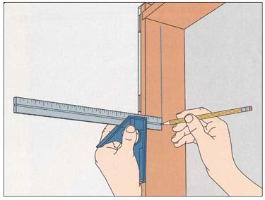 How To Install Exterior Door Frame How To Build A Tiny House Part 12 How To Install A Door Jamb Community Grit Magazine
