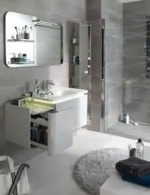 amenager une salle de bain en longueur id 233 es de design