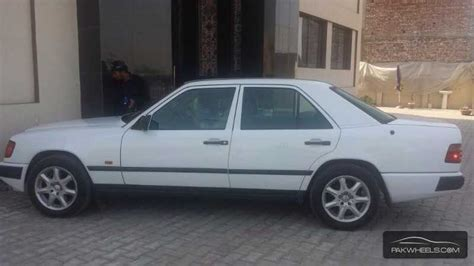 how to sell used cars 1987 mercedes benz e class engine control mercedes benz e class e230 1987 for sale in lahore pakwheels
