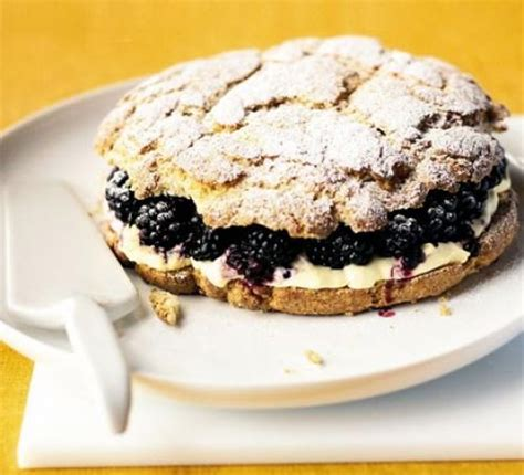 recipes for blackberry lovers