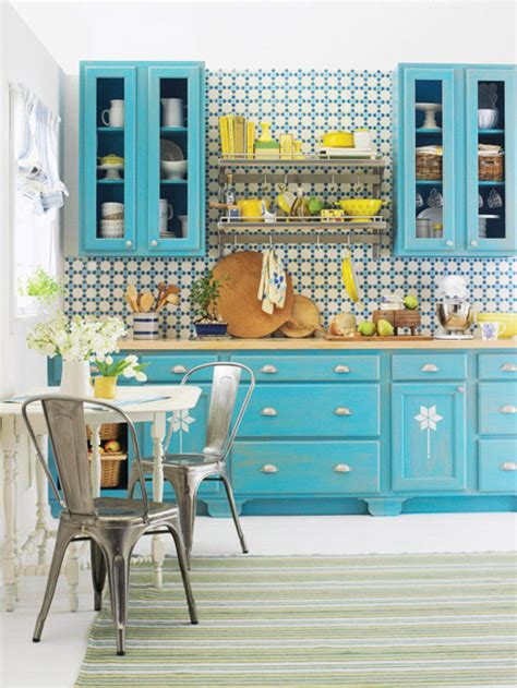 blue and yellow kitchen decor blue and yellow color scheme archives panda s house 2