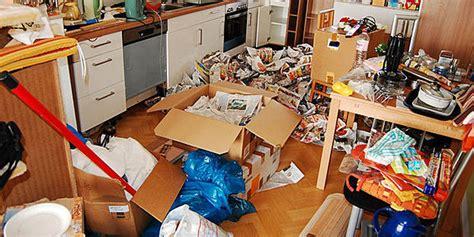 Wohnung Chaos by Messie Syndrom Hilfe Beim Haushalt L 246 St Nicht Das Problem