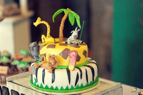 Karas Party  Ee  Ideas Ee   Madagascar Jungle Safari  Ee  Birthday Ee   Party