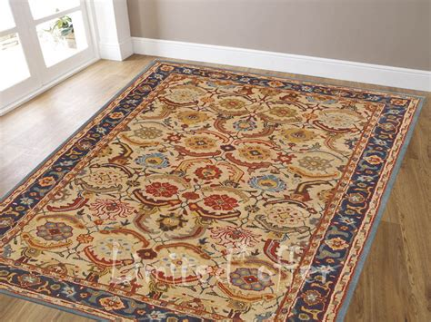 Pottery Barn Persian 9x12 Ebay Eva Woolen Area Rugs Carpet Pottery Barn Rugs Ebay
