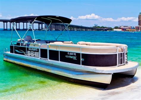 boat rental in destin fl destin florida watersports fun water activities