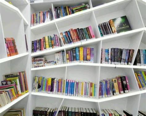 arredare libreria arredare con i libri arredo idee