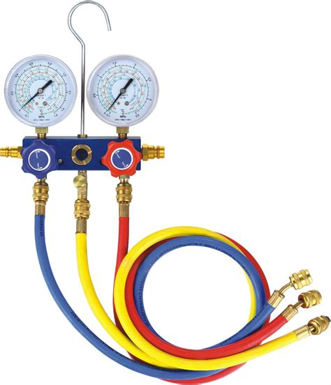 Testing Meter Manifold Ac Alat Isi Freon e2ndycom alat alat service ac