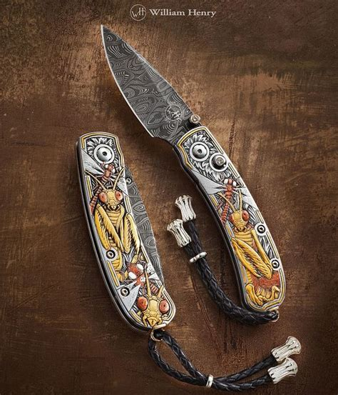william henry kitchen knives 30 best images about all things damascus on pinterest