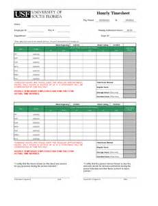 Hourly Timesheet Template by Hourly Timesheet Template Hashdoc