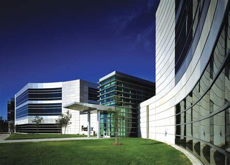 cosentini associates federal express world headquarters