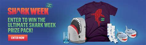 Shark Week Giveaway - shark week sweepstakes