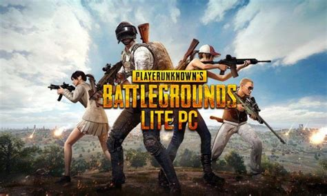 pubg lite pc global release   features   added